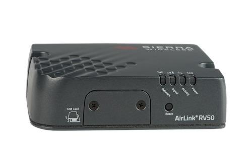 Sierra RV50X modeemi 4G-reititin